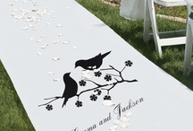 Wedding in fall / by Brandi Strother