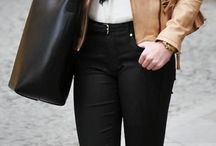 moda otoñal