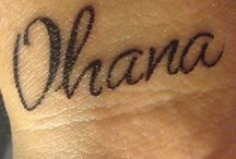 Tattoo ideas / Tattoo ideas I love