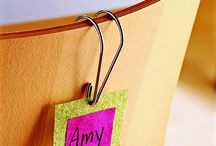 Name Tags / by Amy Rees