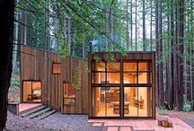 Casa nel bosco / Dream House