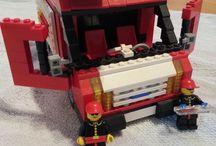 Lego Carglass Mobilvan / Wir sind beeindruckt vom Werk unseres Kollegen Sascha Barthel! Unser Mobilvan mit Vanbrella detailgetreu aus Lego! Hut ab und vielen Dank für die Bilder, Sascha!