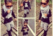 Toddler Girls Fashion
