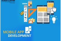 ROLE OF THE TOP MOBILE APP DESIGNING COMPANY IN BUSINESS WORLD