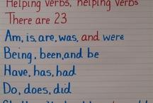 Grammar / by Tony D'Antonio