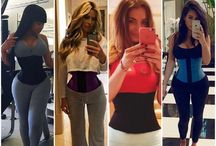 """Waist Training / I have split abdominus recti muscles from pregnancy 11 & 9 yrs ago. They never """"restitched""""  (many women's do). As a result, I have an """"alien head"""" (looks like lol) pop out 2"""" above my belly button with any strain or abdominal exercises. Not only is it unsightly, my back is now completely buggered without the proper support. I discovered """"binding"""" & it dramatically reduces the back pain I experience doing regular things AND when I do strengthening exercises, the """"alien head"""" stays put :)"""