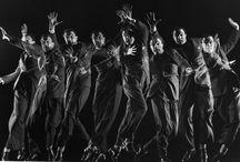 Gjon Mili / ALB/USA – 28 novembre 1904 / 1984 – Stroboscopica/Light Painting/Ritratto/Moda