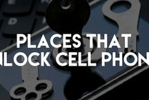 Unlocked Cell Phones