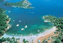 Fethiye Plajları