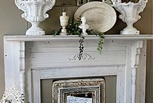 home ideas / by Angela Talley