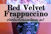 Starbucks Deliciousness / by Kaitlin Trutzel