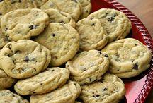 cookies / by Naomi Henderson