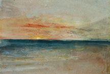 Un air maritime / Les plus beaux tableaux pour donner une touche estivale à vos murs!
