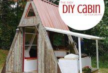 Tiny-Cabin