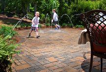 Outdoor Project Ideas / by Andrea Ryckman