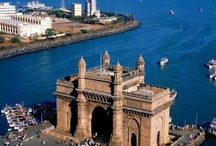 Mumbai - Must See City / #Mumbai #Tourism #Sightseeing #Travel #Holiday #Hotel #Travel #History #Culture #Entertainment #Relax #Fun