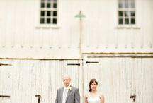 Wedding Ideas / by Melissa Emminger