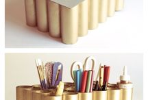 Toilet Paper Roll Upcycle