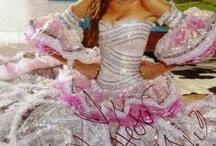 Vestidos cumbia