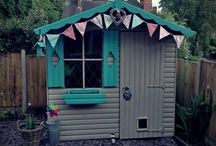 Summer Garden Ideas / Inspiration for my garden revamp.