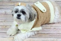 Crochet Patterns For Pets