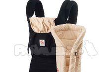 Mochilas y Fulares - ERGObaby / Mochilas y fulares portabebés ergonómicos de la marca líder, ERGObaby. Portea a tu bebé de una forma segura para ambos. Sin dolores de espalda.