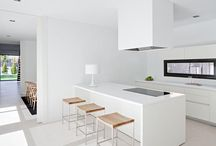 |Kitchen inspiration| / by EDISON KU