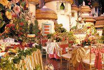 Disney Themed Weddings