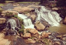 Downtown Greenville SC / Meet and discover Downtown Greenville SC