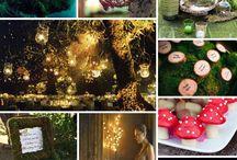 Wedding theme &colour