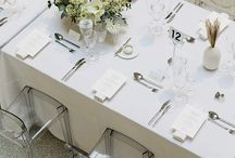 M I N I M A L I S T I C - C H I C / by At First Blush & Co. Events