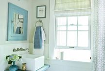 Beautiful Bathrooms / by Natalie Carrier