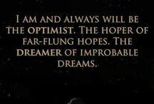 Favorit quote