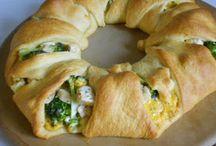 dinner ideas / by Kathy Pfarr Dunklee