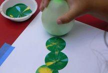 Ecole - arts plastiques