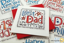 Fathers Day 2013 / by Hugo Talk