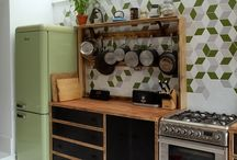 All things kitchen / Kitcheny things
