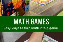 Math games / Περισσότερα στο http://anoixtestaxeis.weebly.com/