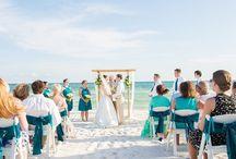 Wedding Ceremonies / by Melanie Berger
