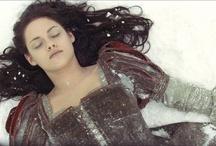 "Snow White & the Huntsman / 'Snow White & the Huntsman' - Kristen Stewart's ""Snow White"" takes on Charlize Theron's ""Queen."" | http://numet.ro/snowwhiteh"