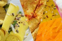 Gujarati Food Delivery / GujaratFood.com is an online food portal that provides vivid Gujarati Sweets, Snacks, farsan, namkeens, Mukhwas, and Masala for all the food lovers residing across the globe.