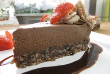 Cakes without Fondant ...