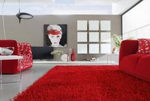 Rugs... Rugs everywhere! / About rugs, of course :)