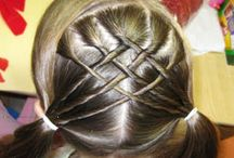 Hair Cuts, Colors and Styles! / by Anne Ediger-Anderson