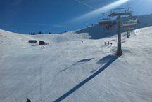 Selva Val Gardena - 4 Passi / Giro 4 passi - Dolomiti Super Ski #4passi #ski #dolomitisuperski