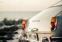 Cars_VW Type 3 fastback