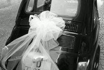 carro noiva