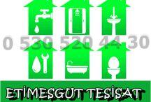 0 530 520 44 30   ETİMESGUT TESİSAT  