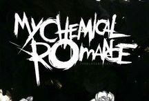 ~My Chemical Romance~