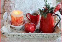 Christmas dreams